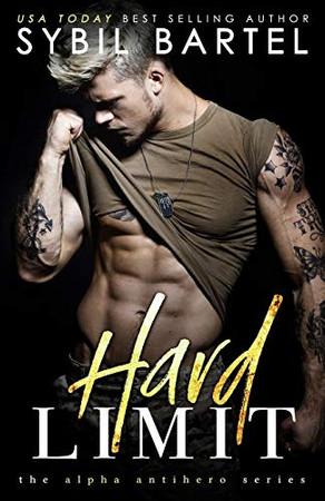 Hard Limit (The Alpha Antihero Series)