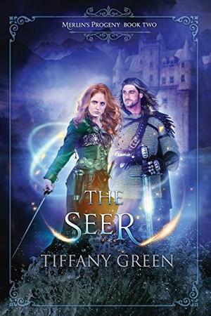 The Seer: Merlin's Progeny Book Two