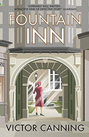 Fountain Inn (Classic Canning)
