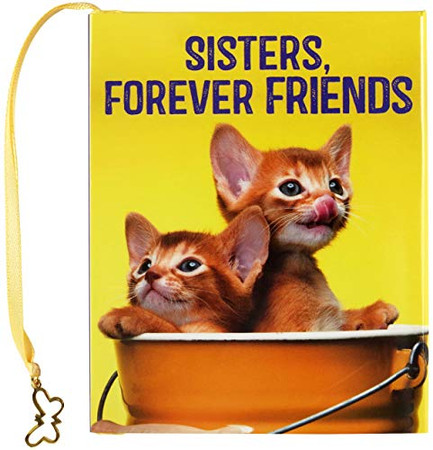 Sisters, Forever Friends (mini book)