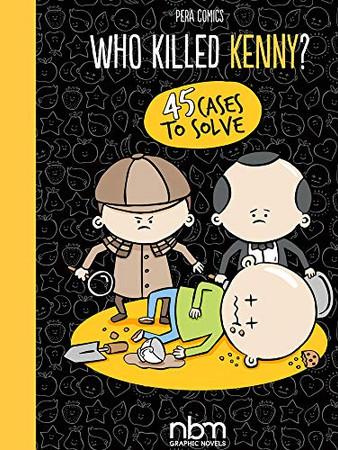 Who Killed Kenny? (1)