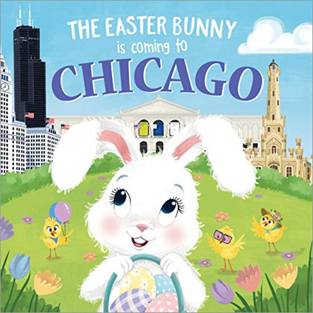 The Easter Bunny Is Coming to Chicago