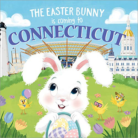 The Easter Bunny Is Coming to Connecticut