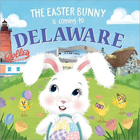 The Easter Bunny Is Coming to Delaware