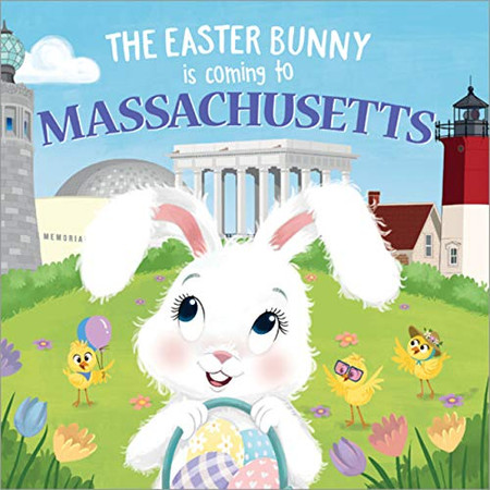 The Easter Bunny Is Coming to Massachusetts