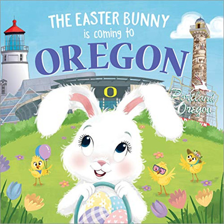 The Easter Bunny Is Coming to Oregon