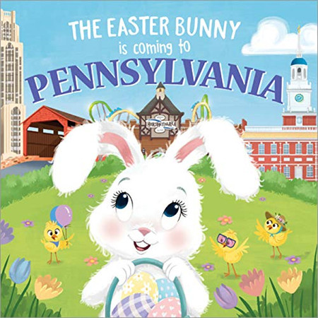 The Easter Bunny Is Coming to Pennsylvania