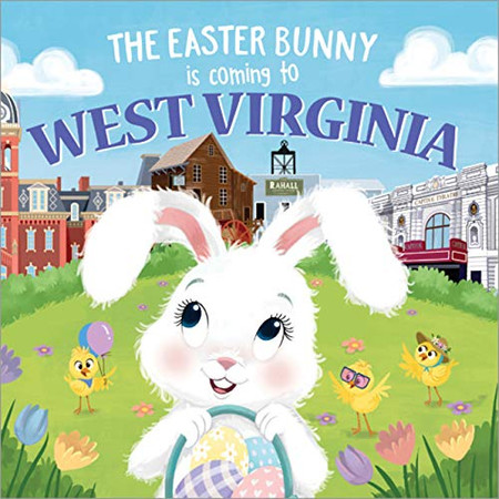 The Easter Bunny Is Coming to West Virginia