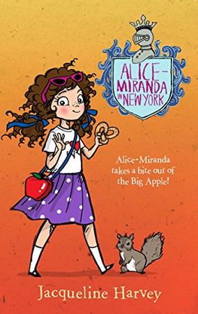 Alice-Miranda in New York (5)
