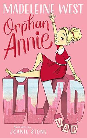 Orphan Annie (1) (Lily D, V.A.P)