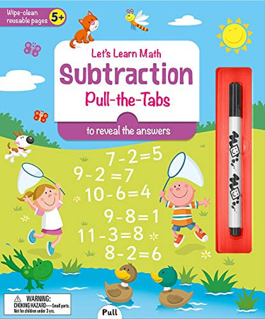 Subtraction (I Can Do It!)