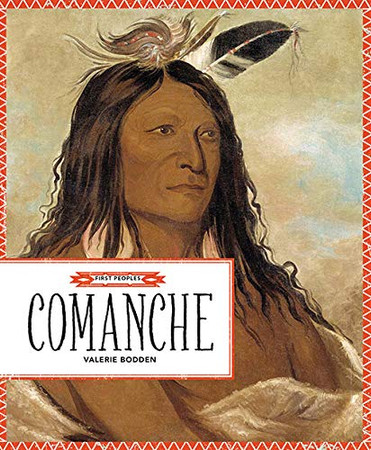 Comanche (First Peoples)