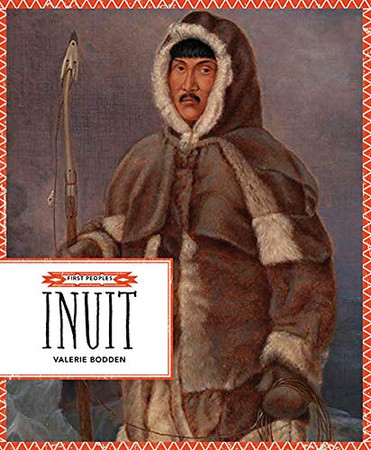 Inuit (First Peoples) - 9781628327892