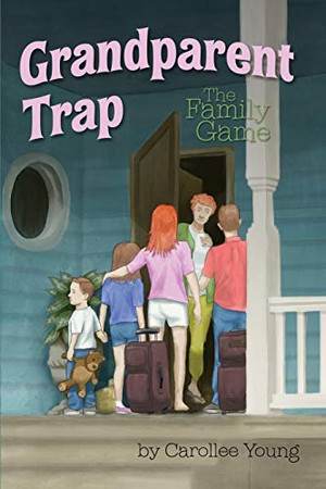 Grandparent Trap: The Family Game