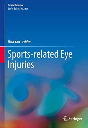 Sports-related Eye Injuries (Ocular Trauma)