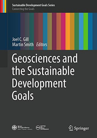 Geosciences and the Sustainable Development Goals (Sustainable Development Goals Series)