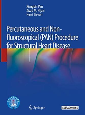 Percutaneous and Non-fluoroscopical (PAN) Procedure for Structural Heart Disease