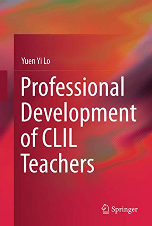 Professional Development of CLIL Teachers