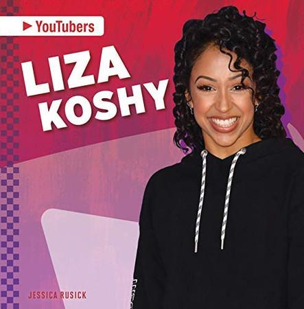 Liza Koshy (YouTubers)