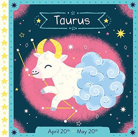 Taurus (My Stars) (Volume 11)