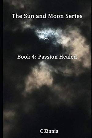 Passion Healed (Sun and Moon Series)