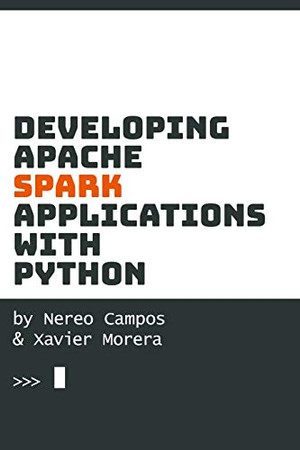 Developing Spark Applications with Python