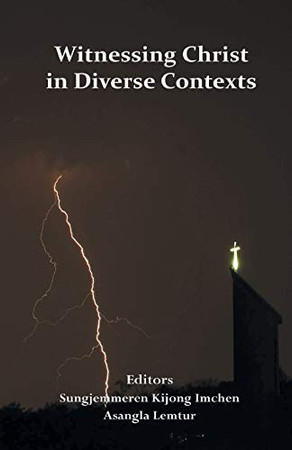 Witnessing Christ in Diverse Contexts