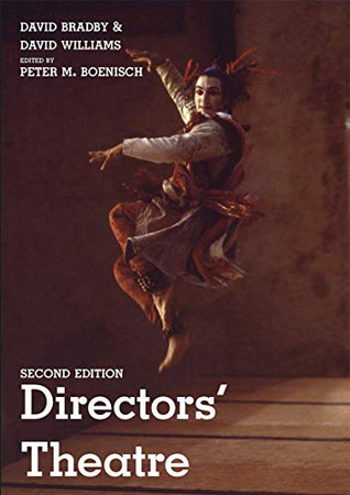 Directors' Theatre (Modern Dramatists) - 9781352007978