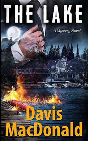 The Lake: A Mystery Novel (Judge)
