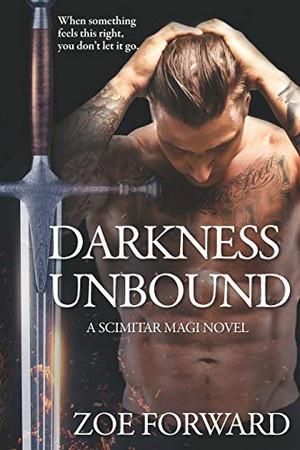 Darkness Unbound (Scimitar Magi)