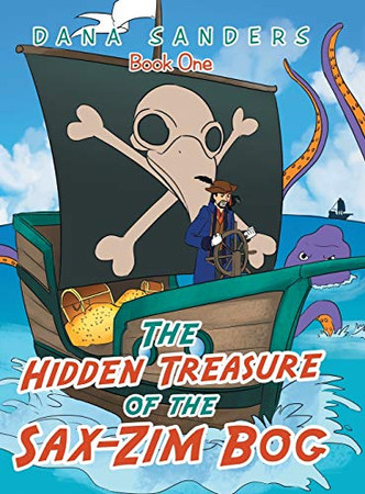 The Hidden Treasure of the Sax-Zim Bog: Book One