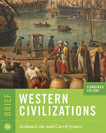 Western Civilizations - 9780393418927