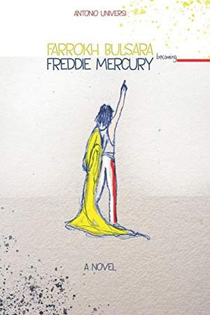 Farrokh Bulsara becoming Freddie Mercury