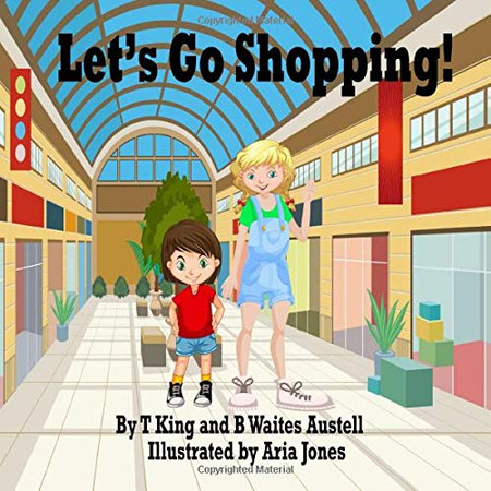 Let's Go: Shopping!