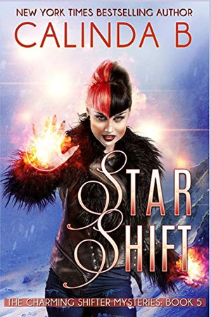 Star Shift (The Charming Shifter Mysteries)