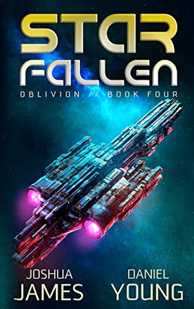 Star Fallen (Oblivion)