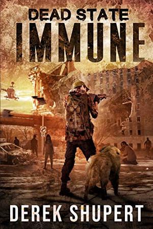 Dead State: Immune