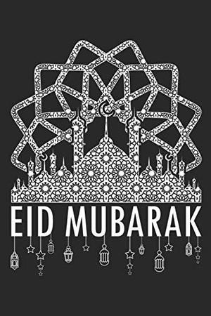 Eid Mubarak: Ramadan Kareem I Muslim Holiday I Islam I Holidays