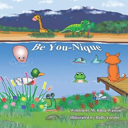 Be You-Nique