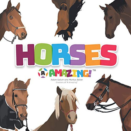 Horses R Amazing!