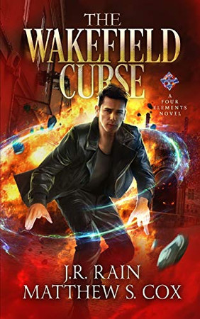The Wakefield Curse (Four Elements)