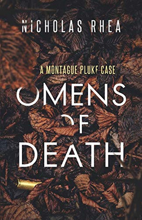 Omens of Death (The Montague Pluke Cases)