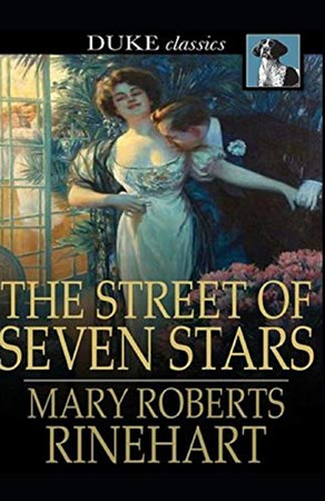 The Street of Seven Stars Illustrated - 9781678509644