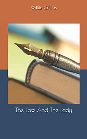 The Law And The Lady - 9781675016046