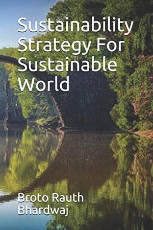 Sustainability Strategy For Sustainable World