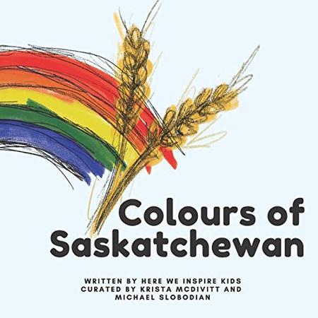 Colours of Saskatchewan