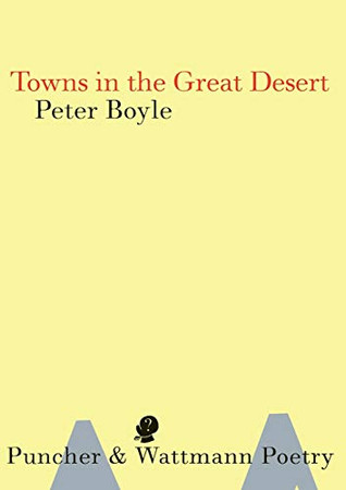 Towns in the Great Desert