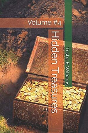 Hidden Treasures: Volume #4