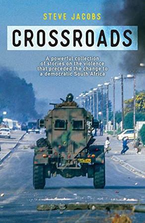 Crossroads - 9781760418229