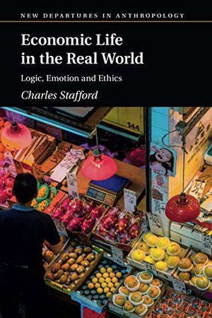 Economic Life in the Real World (New Departures in Anthropology)